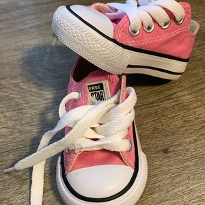 Converse for infant size 2